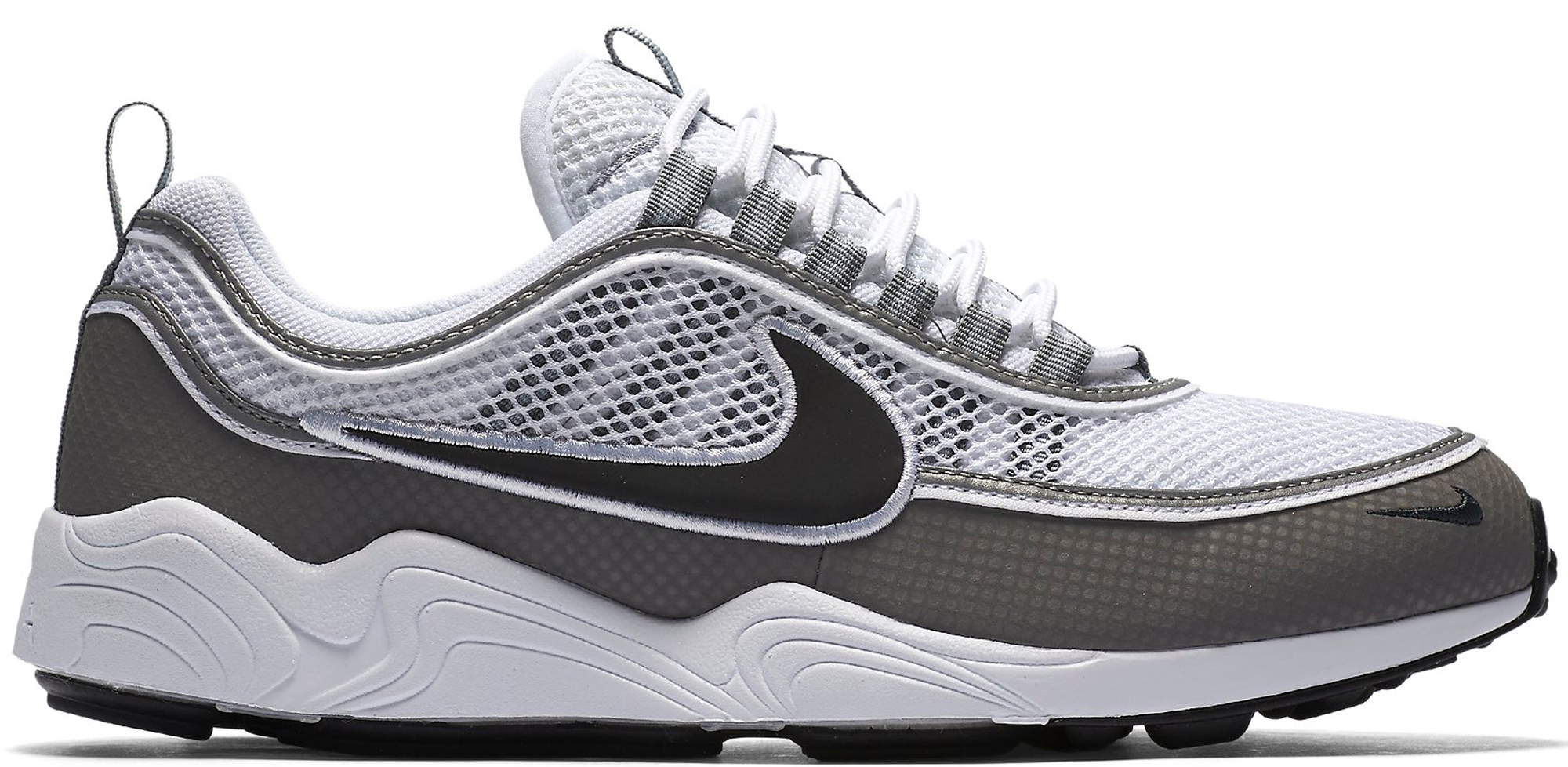 nike air zoom spiridon white ash. Black Bedroom Furniture Sets. Home Design Ideas