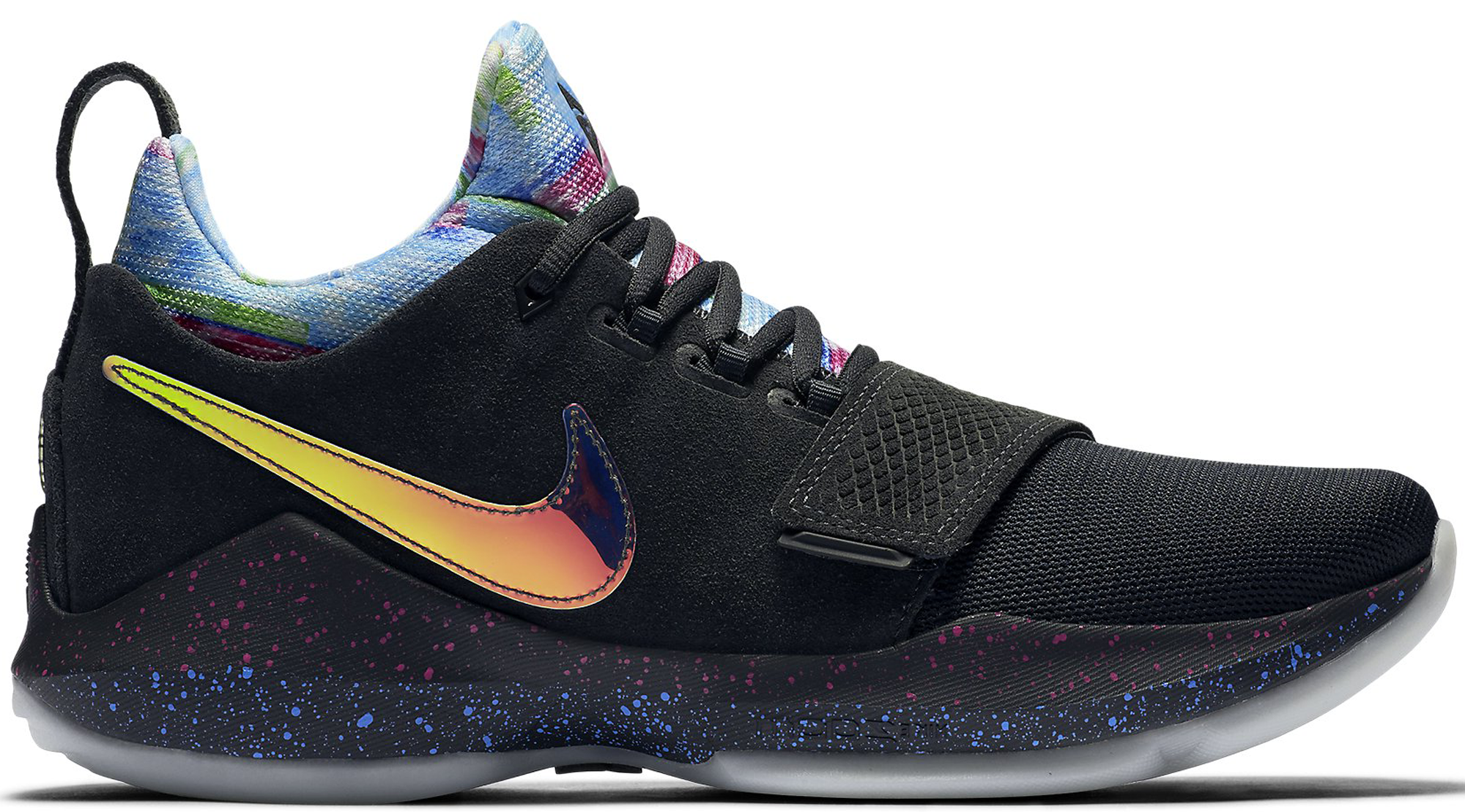 big sale fa644 efa92 Nike PG 1 EYBL - StockX News