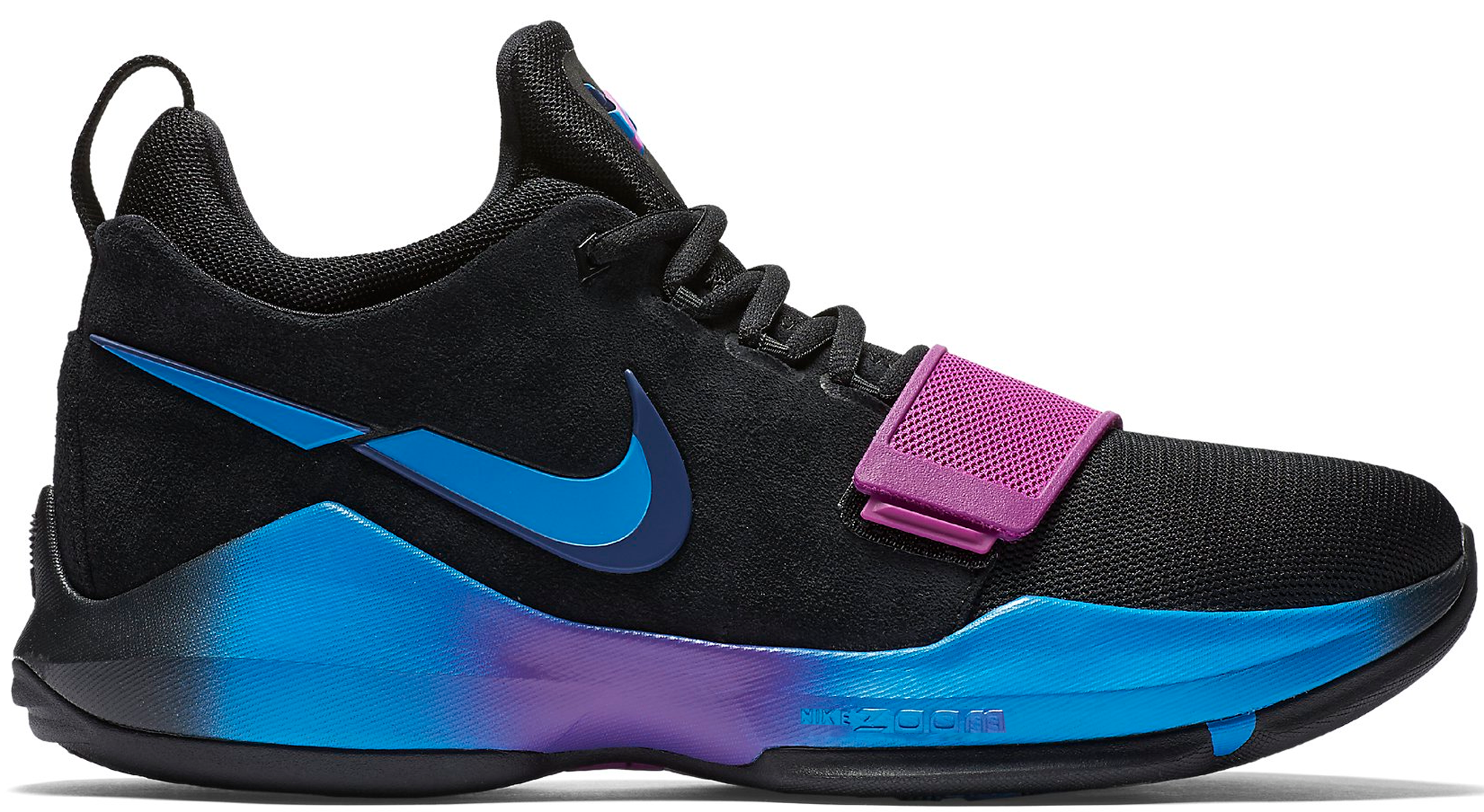 dd17c9942524 Nike PG 1 Flip The Switch - StockX News
