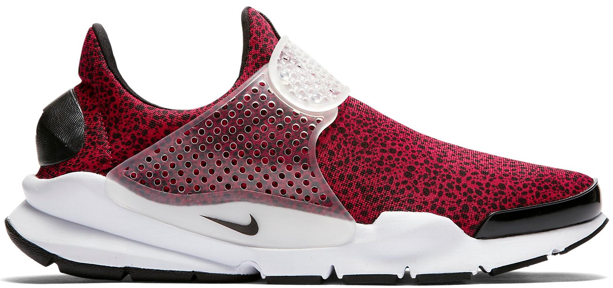 b18fe85822f Nike Sock Dart Safari Red - StockX News