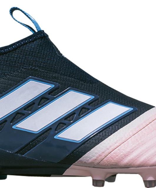 Kith x adidas ACE 17+ Firm Ground Cleat Kith Flamingos
