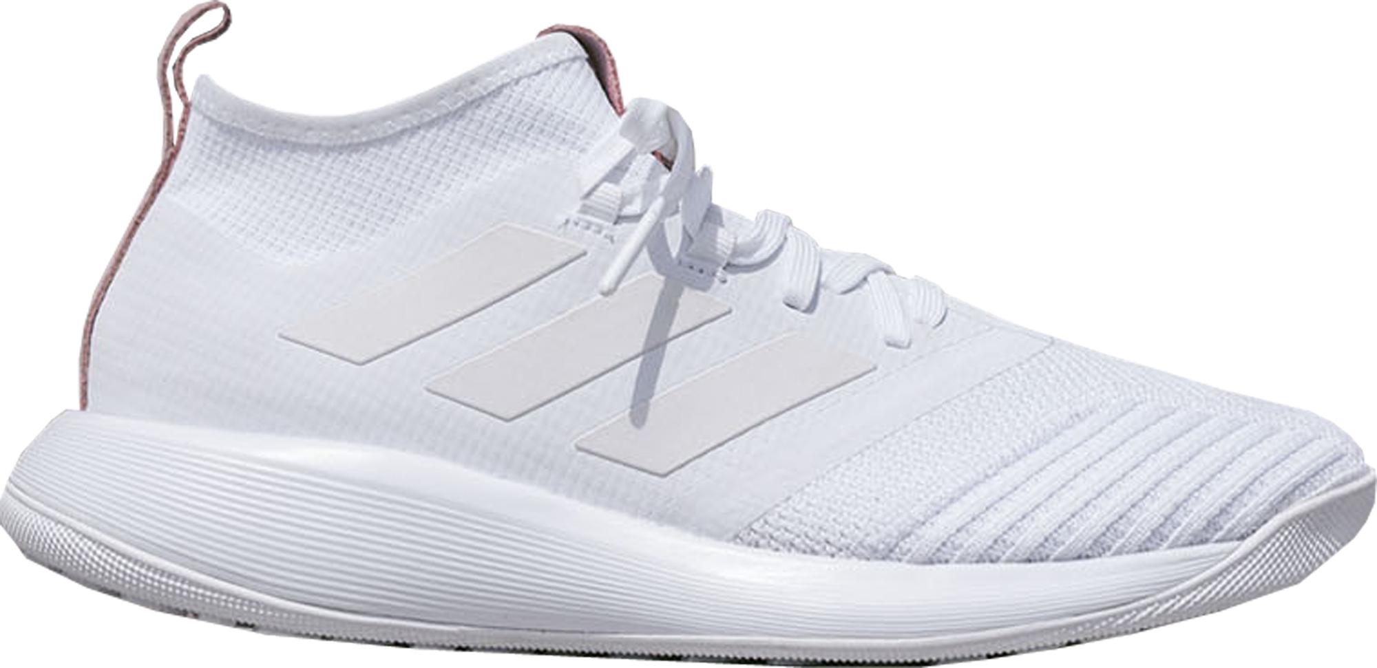 buy online d7ec0 28a56 Kith x adidas ACE Tango 17.1 Purecontrol Turf Trainer Kith Flamingos