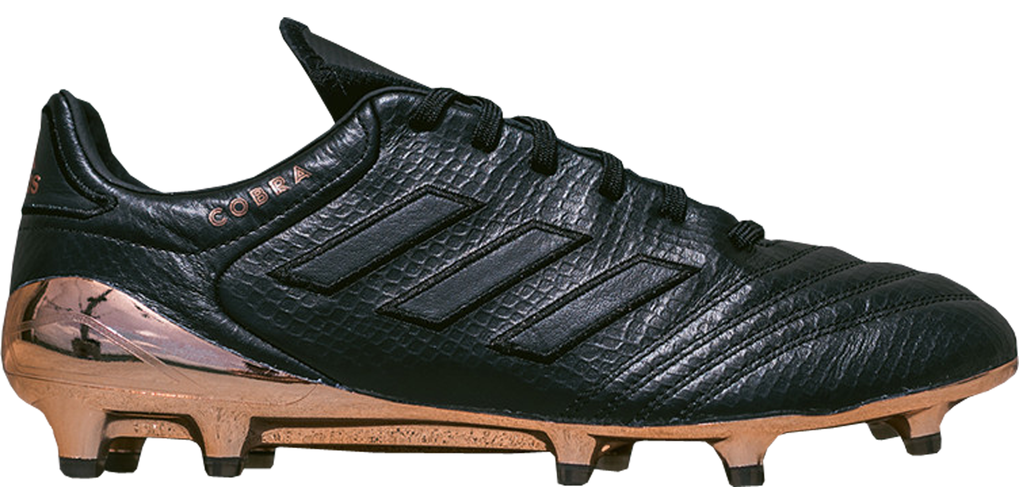 the best attitude 1b3ac 6148a Kith x adidas Copa Mundial 17 Cleat Kith Cobras