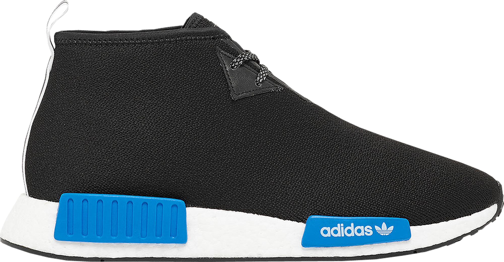 adidas NMD C1 Original Boost Chukka Lush Red Limited Online