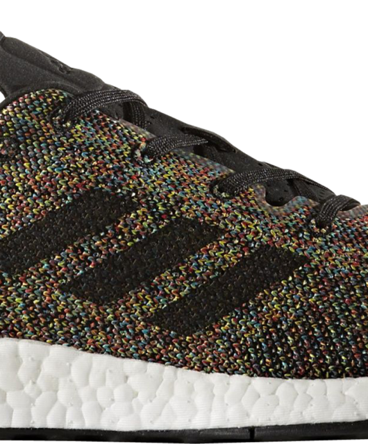 adidas PureBoost DPR Multi-Color Rainbow