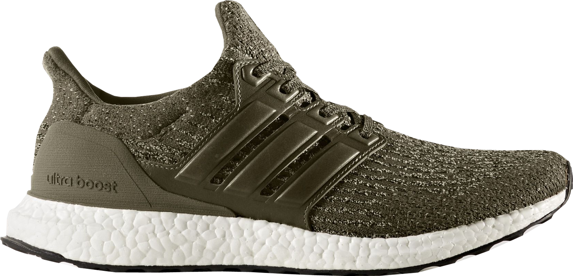fc0c4994 adidas Ultra Boost 3.0 Trace Olive - StockX News