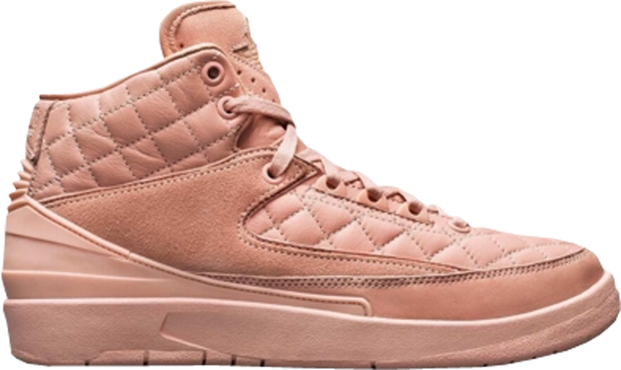 Air Jordan 2 Rétro Simplement Don Gg (gs) Juste Don