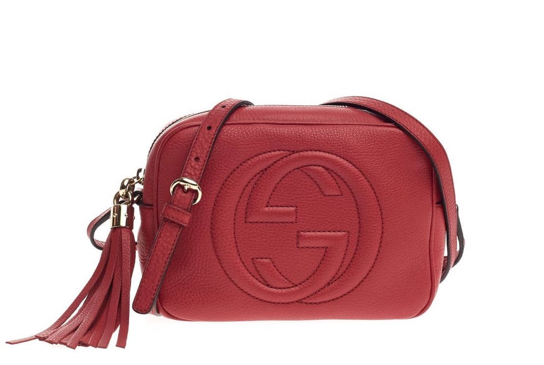 4832d044 Since its founding almost a century ago, Gucci has made its mark across the  world when it comes to innovation and ingenuity in the handbag and fashion  ...