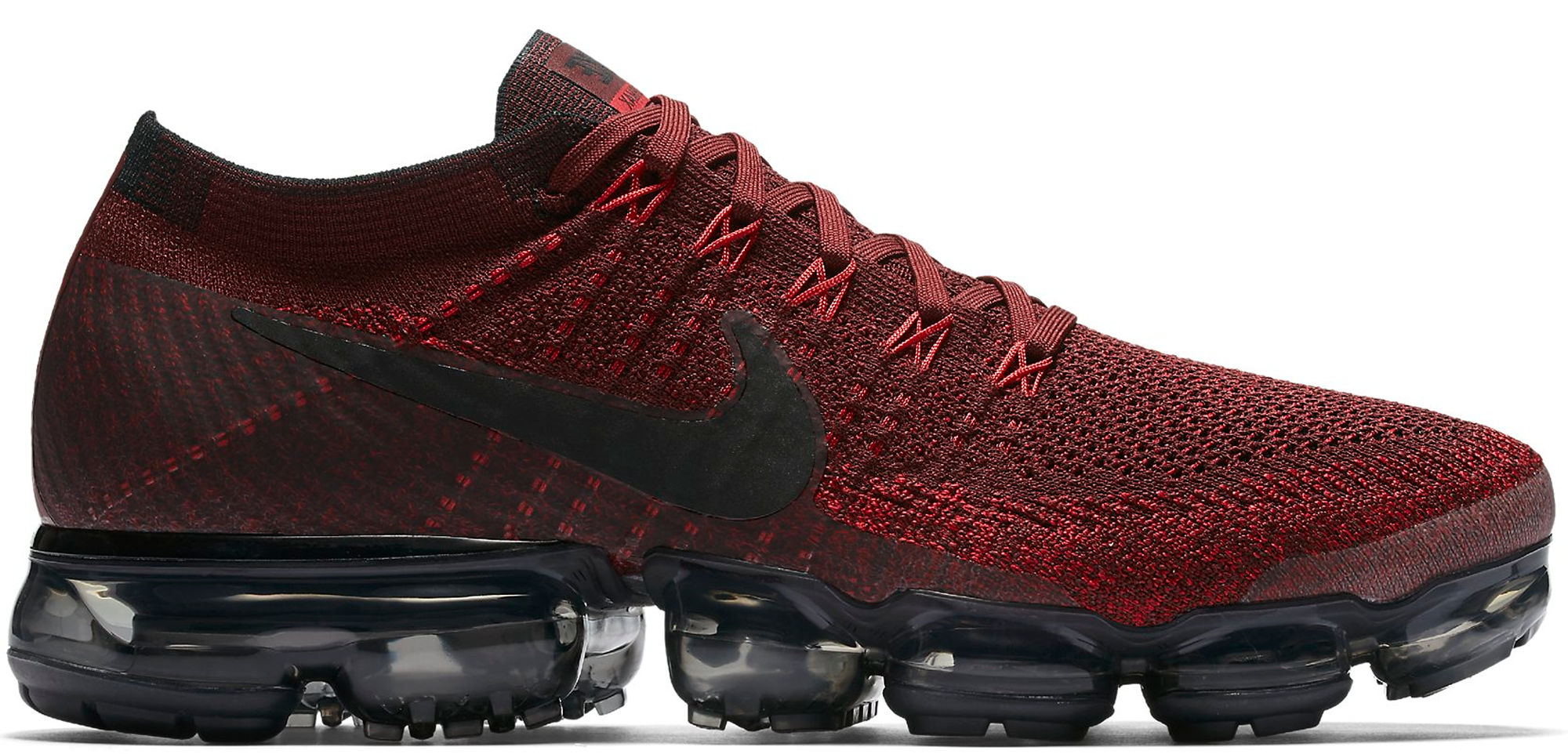 Nike Air VaporMax Flyknit Women's Running Shoe. Nike IN