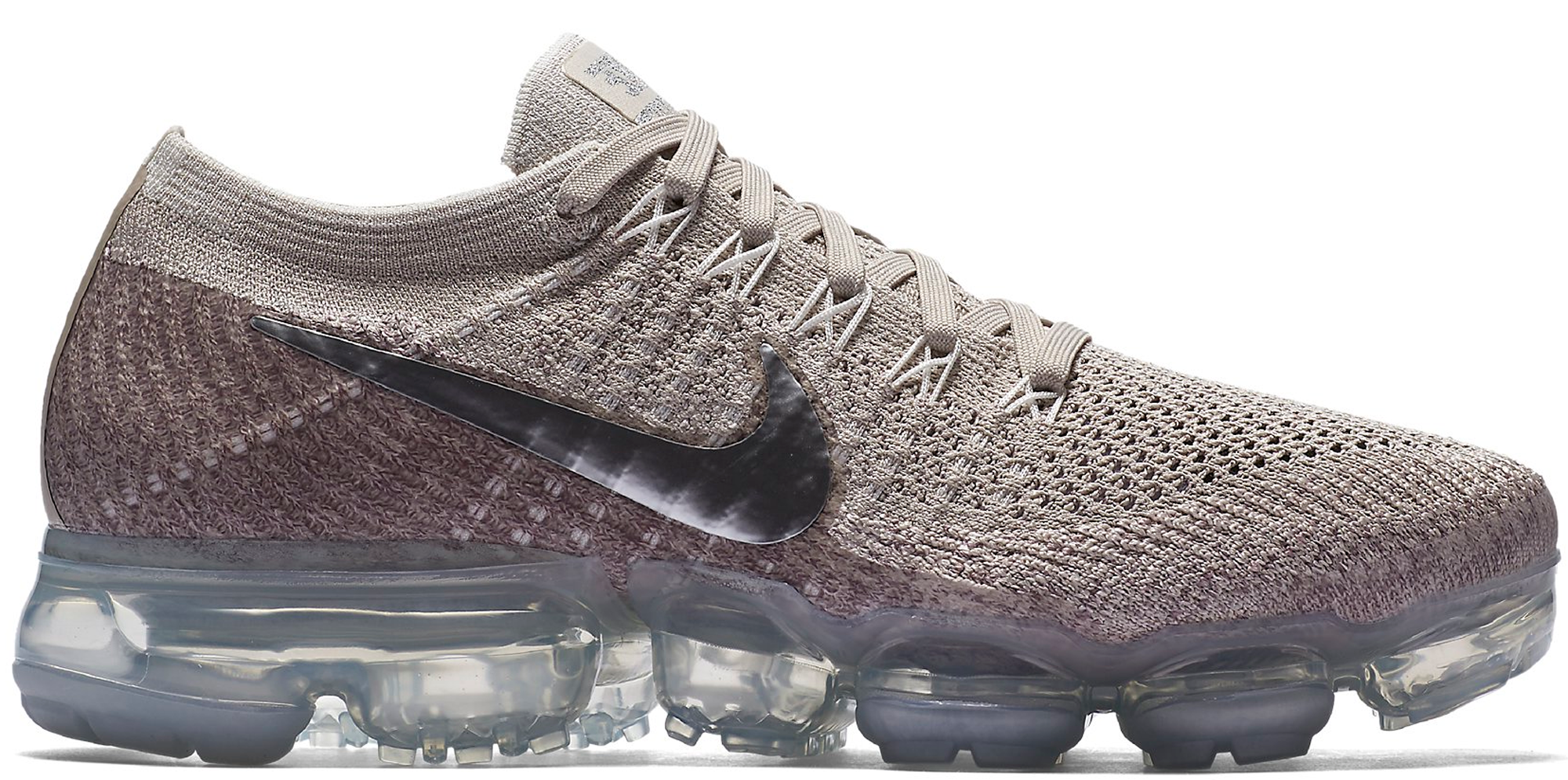 Nike Air Vapormax 'Pale Grey'. Nike SNKRS