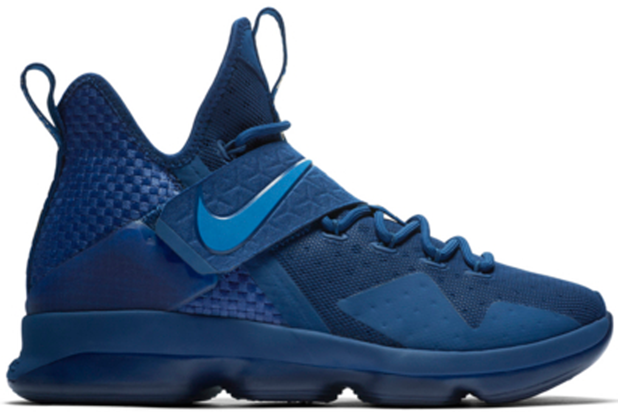 7e9846ce6055 Nike LeBron 14 Agimat Philippines. Nike LeBron 14. Colorway  Coastal Blue  White-Star Blue