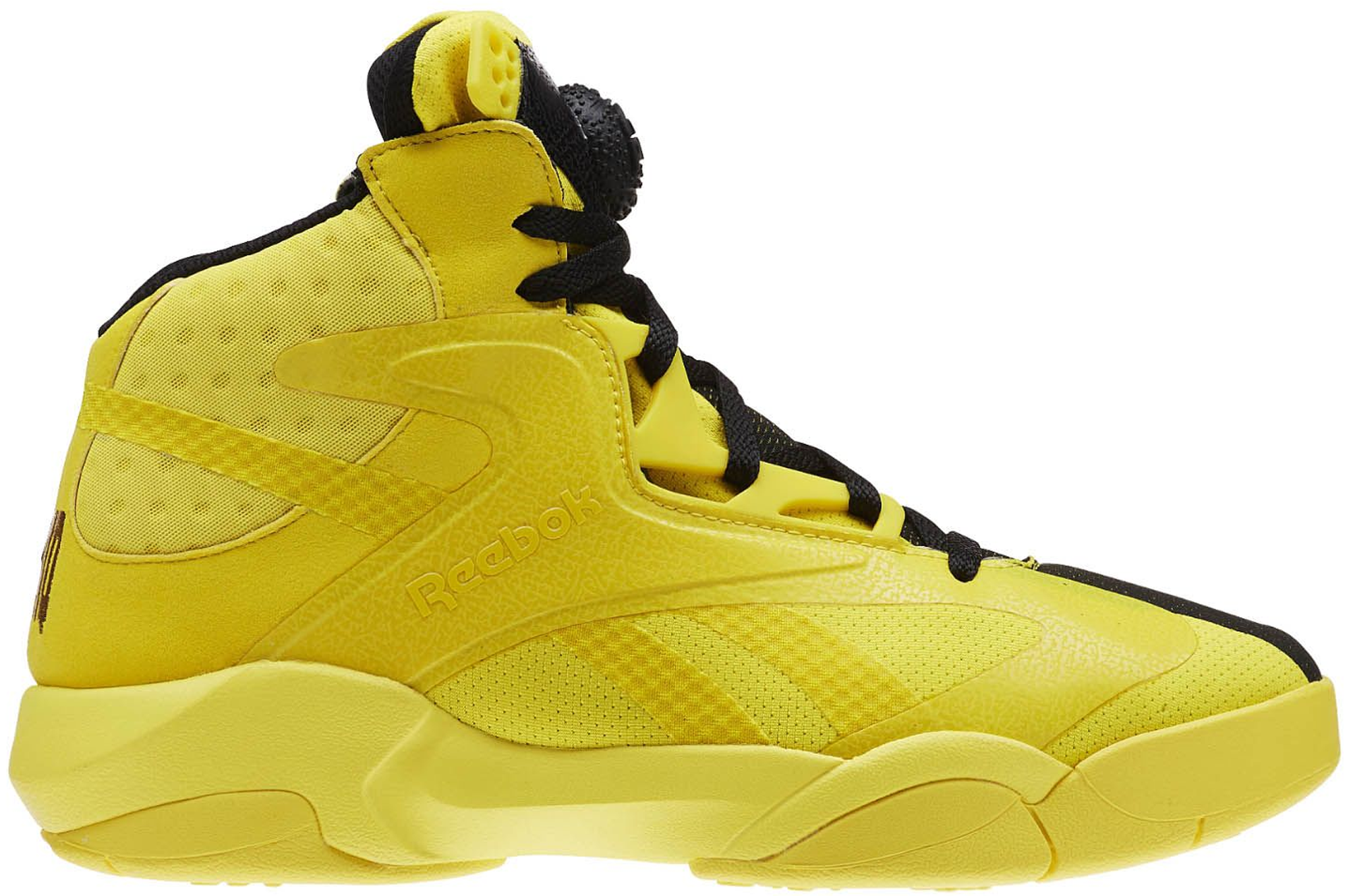 99eaf44479e Reebok Shaq Attaq Modern Yellow Spark Black - StockX News