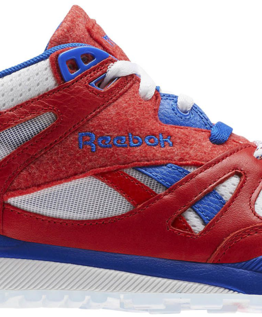 Major x Reebok Ventilator Washington Capitals NHL