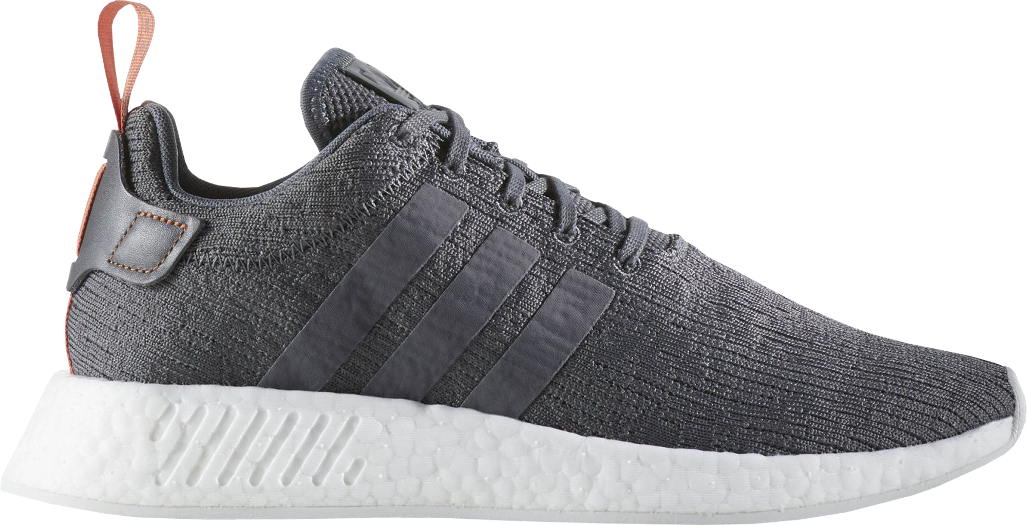 detailed look 92a82 7cf94 adidas NMD R2 Grey Five Future Harvest