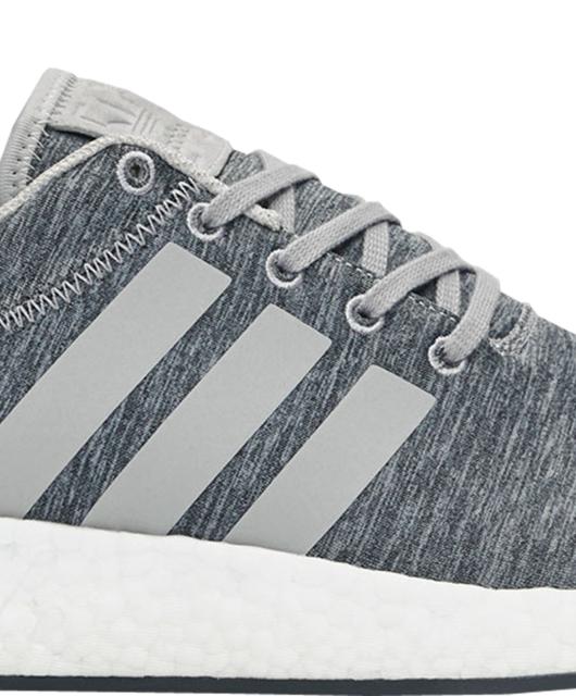 adidas NMD R1 Grey Linen Glitch CQ0858