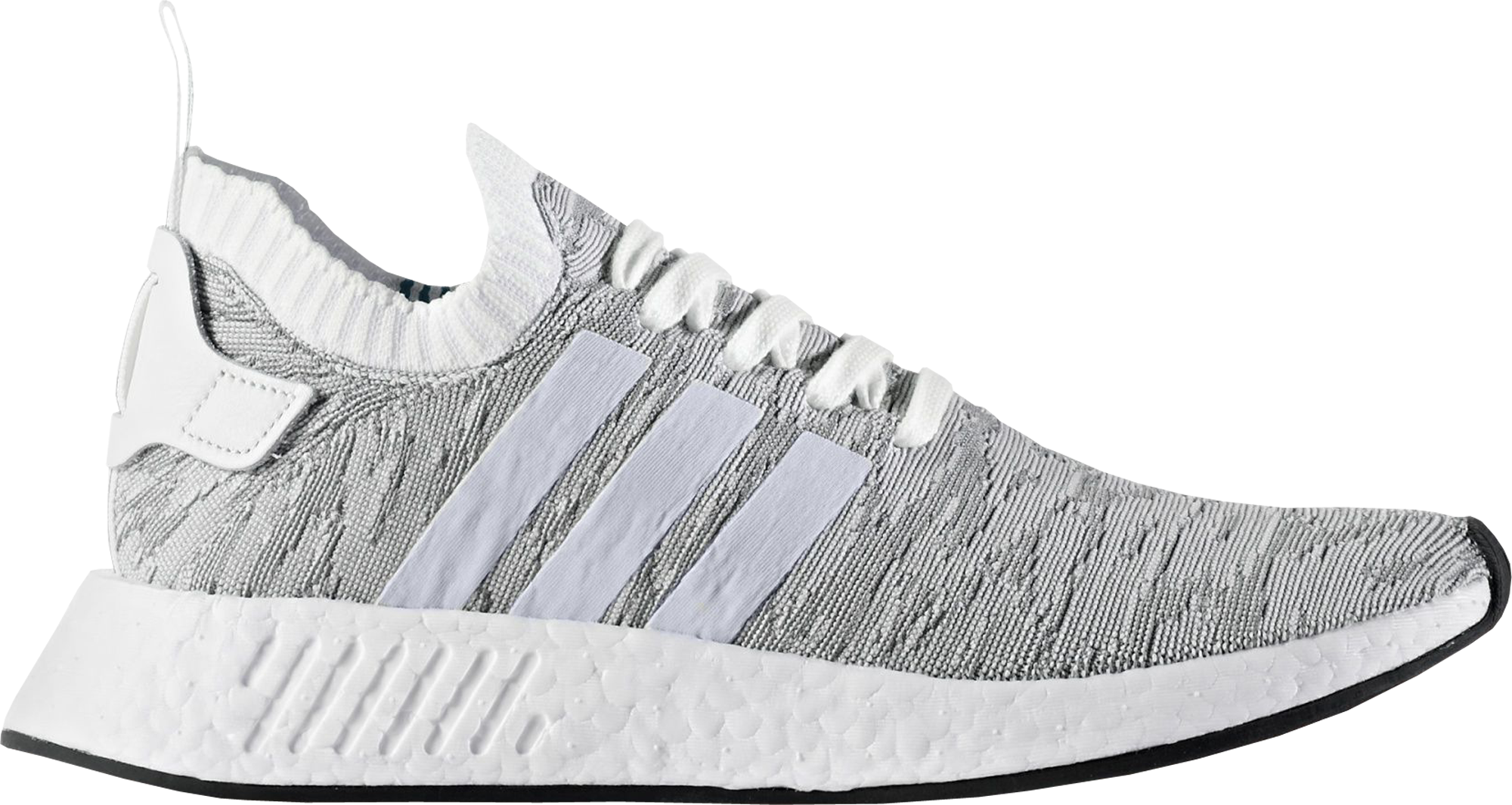 adidas nmd r2 grey and white