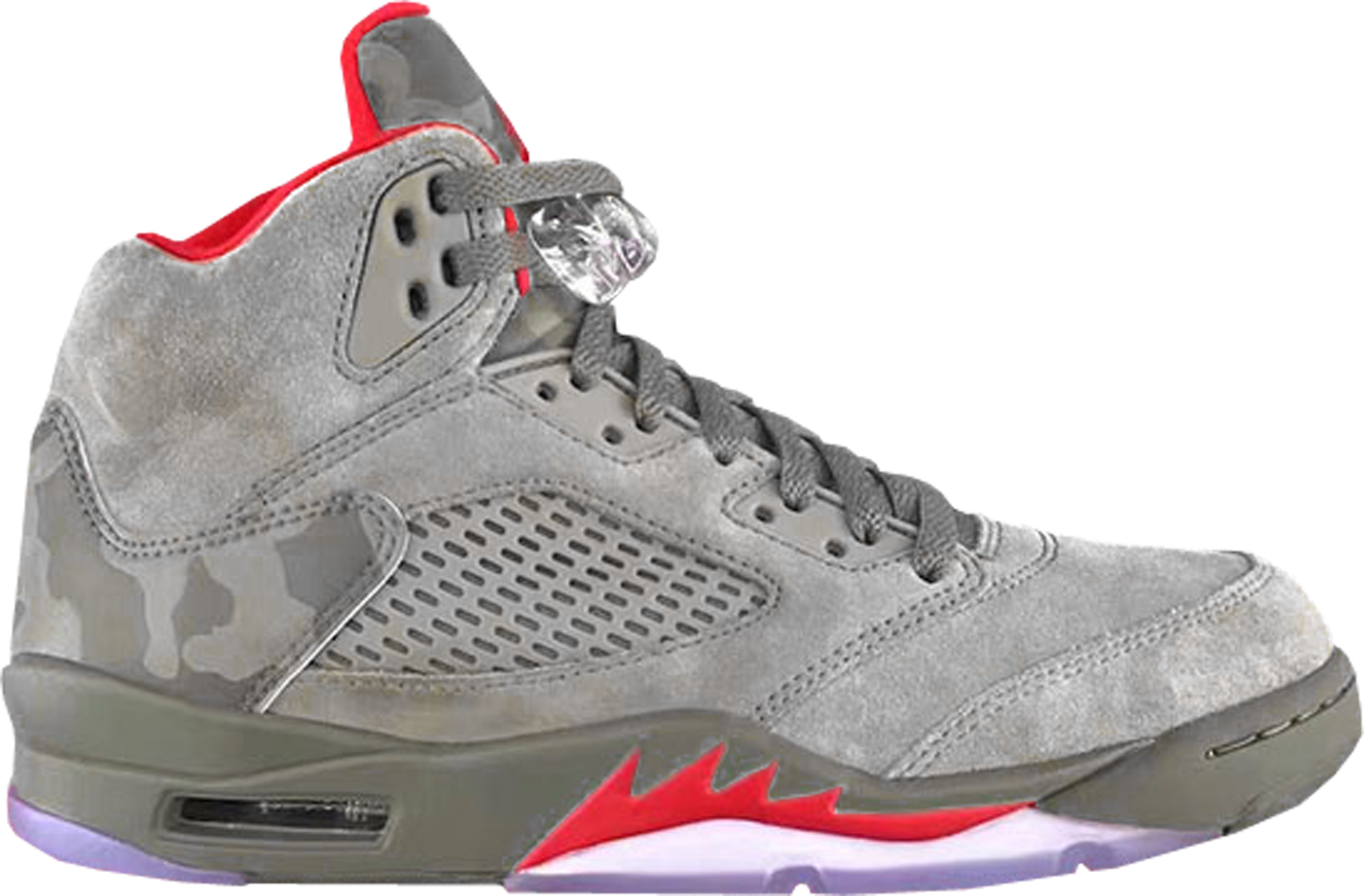 meet df09e 70d15 Air Jordan 5 Retro P51 Camo - StockX News