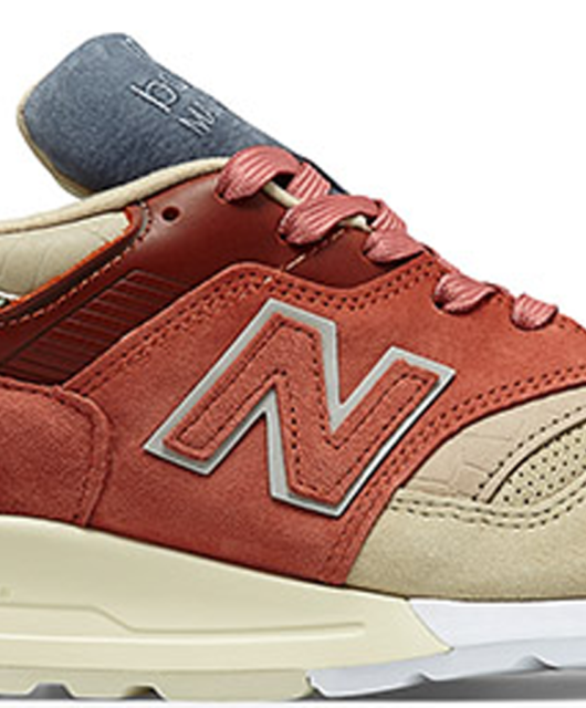 Stance x New Balance 997 First Of All M997ST