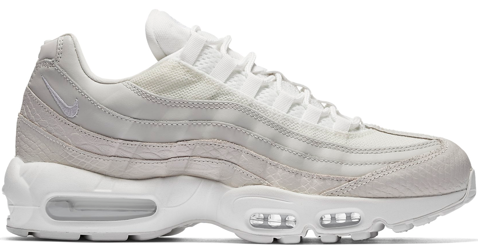 nike air max 95 summit white. Black Bedroom Furniture Sets. Home Design Ideas