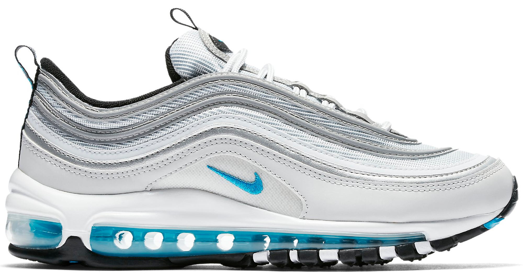 Women's Nike Air Max '97 Marina Blue 2017 Retro 20th Anniversary