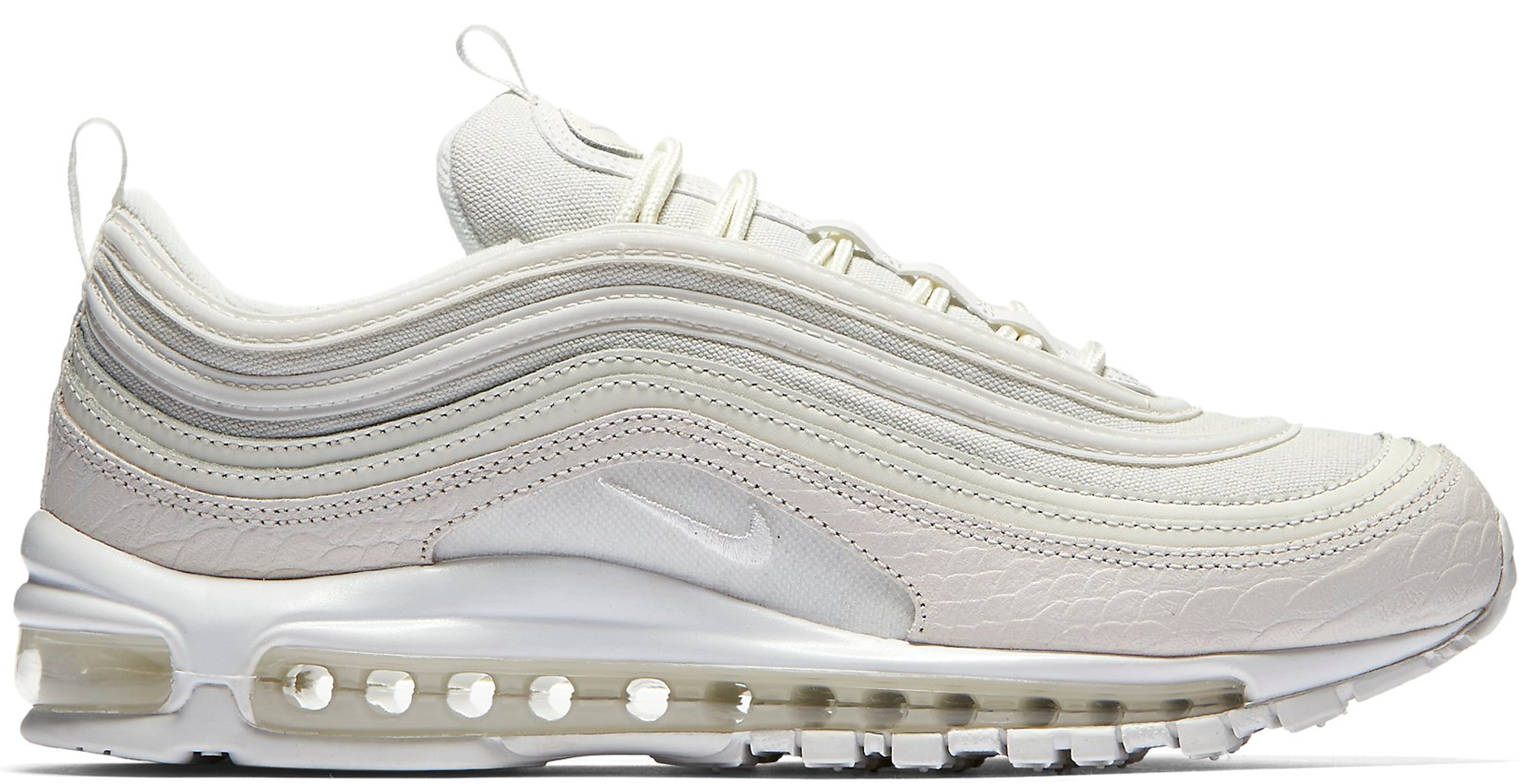 Nike Air Max 97 Summit White - StockX News 88d926f5a