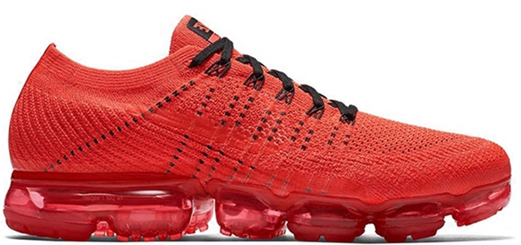 7c19e79b7c3b5 CLOT x Nike Air VaporMax Bright Crimson - StockX News