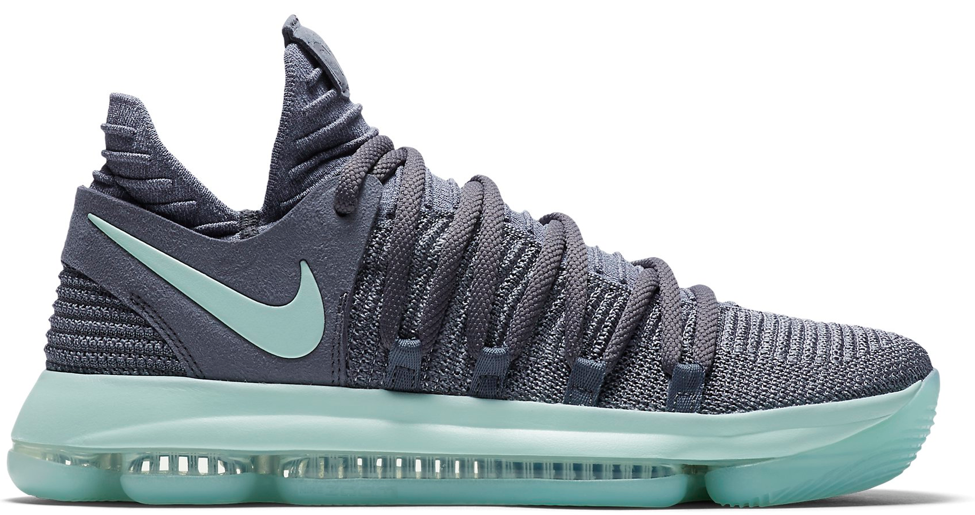 23f1f487d6a7fb Nike Zoom KD 10 Cool Grey Igloo - StockX News