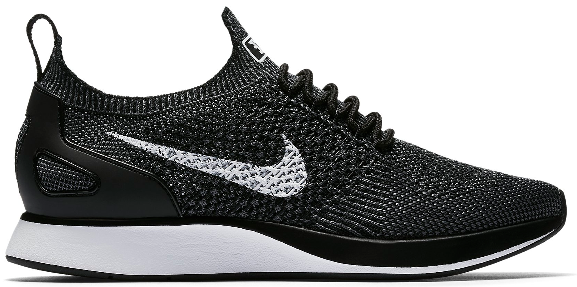 04dee1534e45a Nike Air Zoom Mariah Flyknit Racer Premium Black White - StockX News