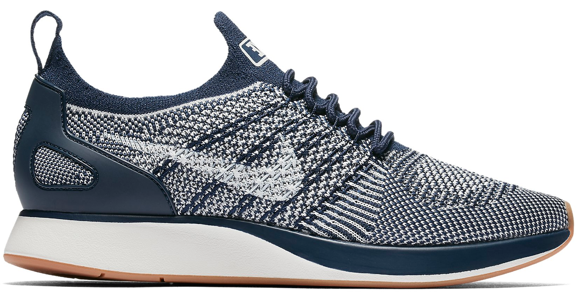 1cf17583082873 Nike Air Zoom Mariah Flyknit Racer Premium College Navy - StockX News