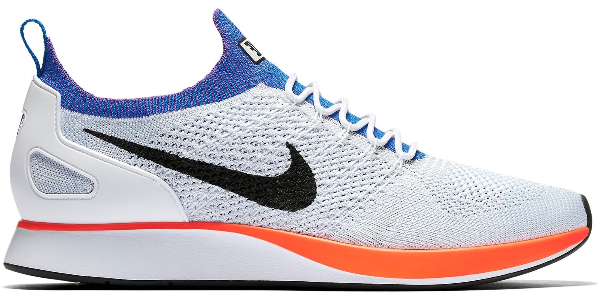 Nike Air Zoom Mariah Flyknit Racer Premium Hyper Crimson - StockX News e9c777770