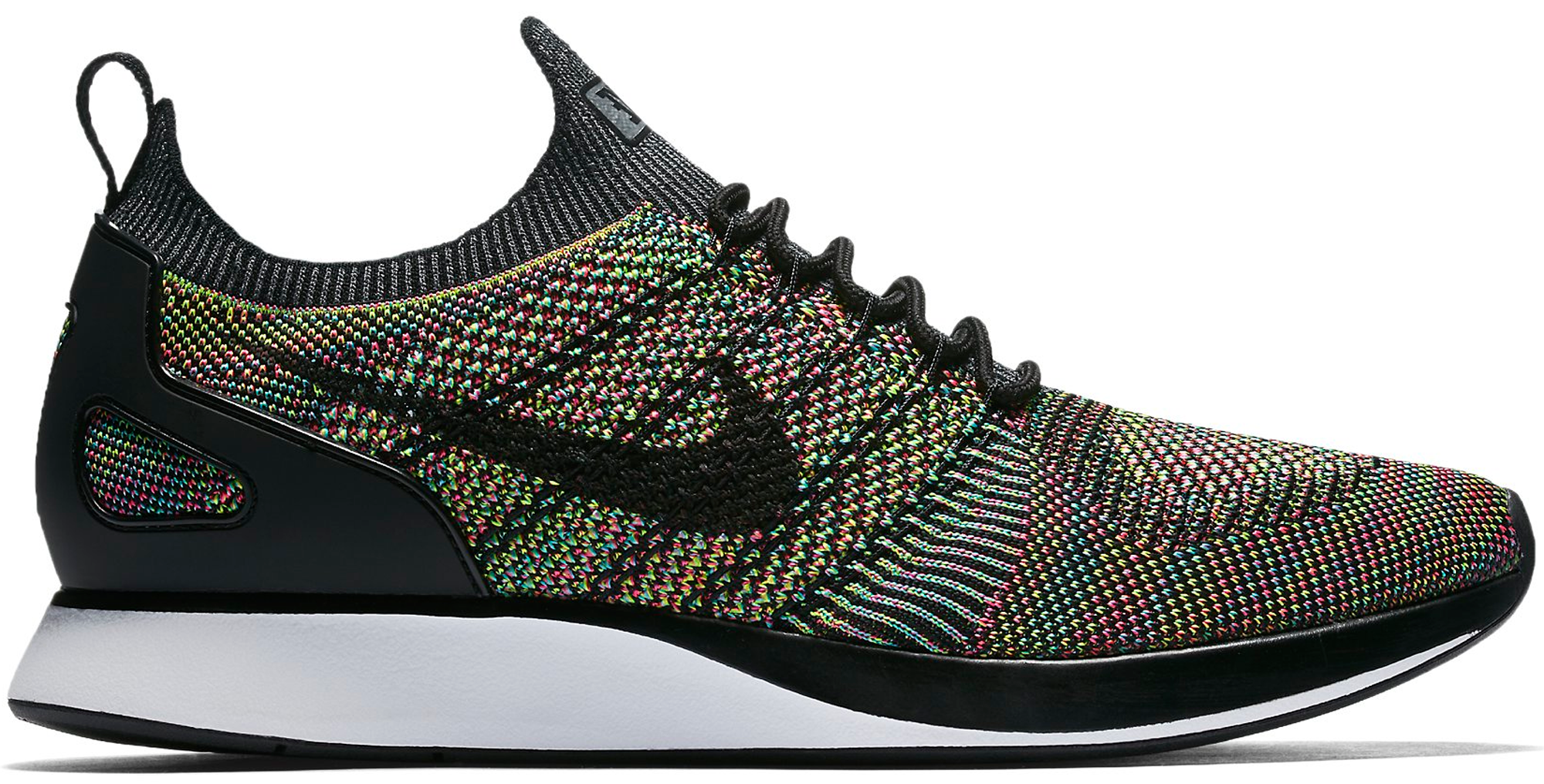 c44b9eb937ef Nike Air Zoom Mariah Flyknit Racer Premium Multi-Color - StockX News