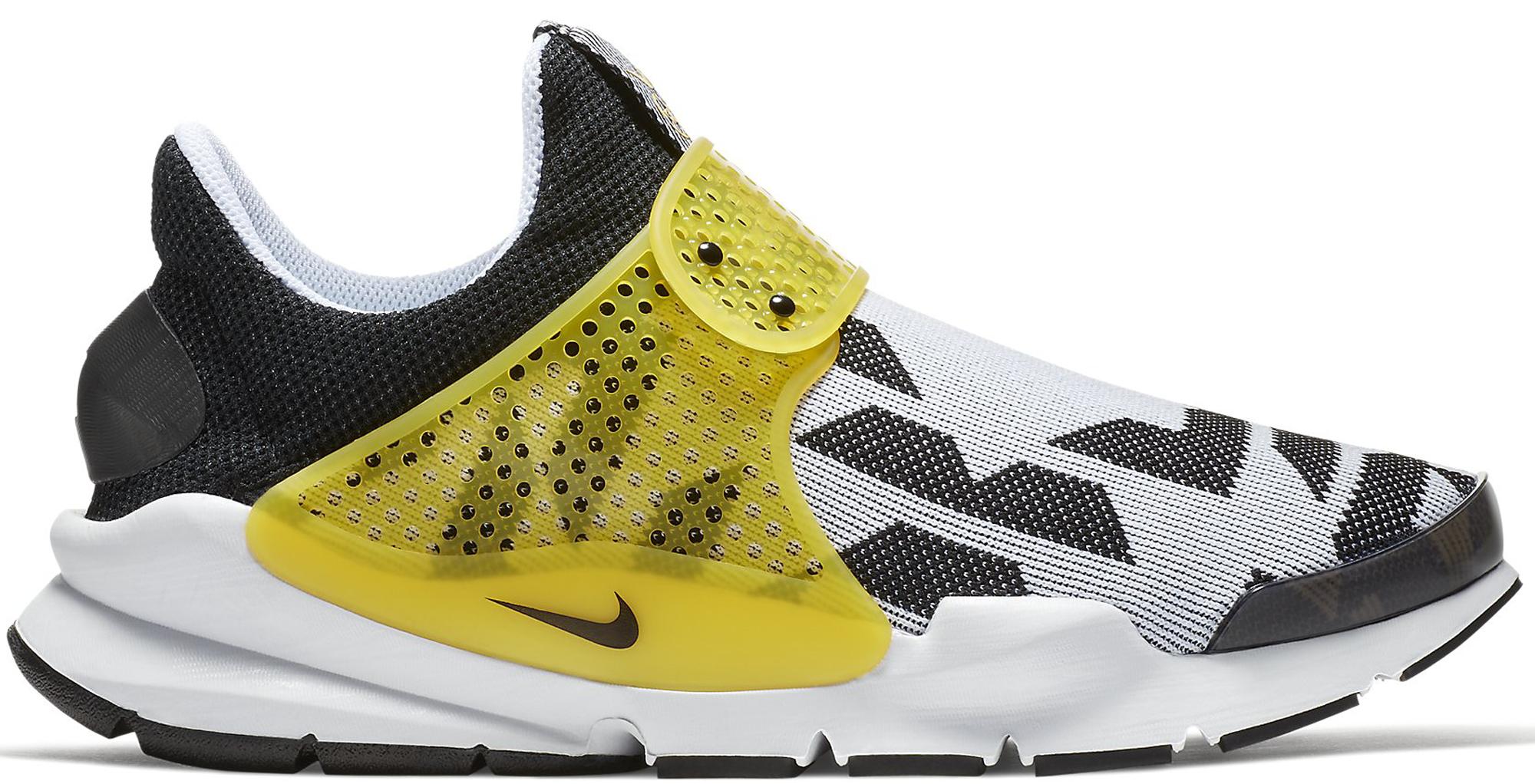 ebf3743a96d Nike Sock Dart GPX N7 - StockX News