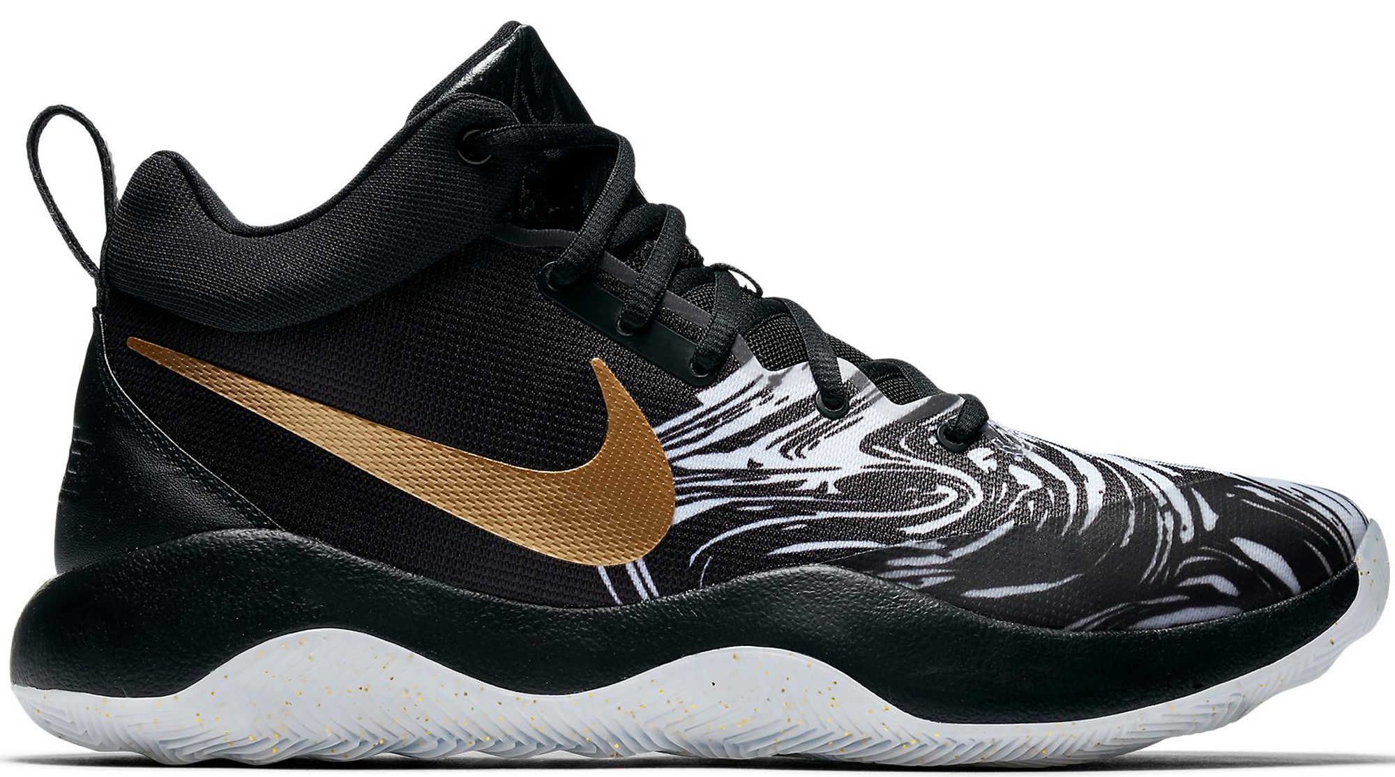 8582ac4ca5c ... Detailed Look and Review - YouTube Nike Zoom Rev BHM PE (2017) ...