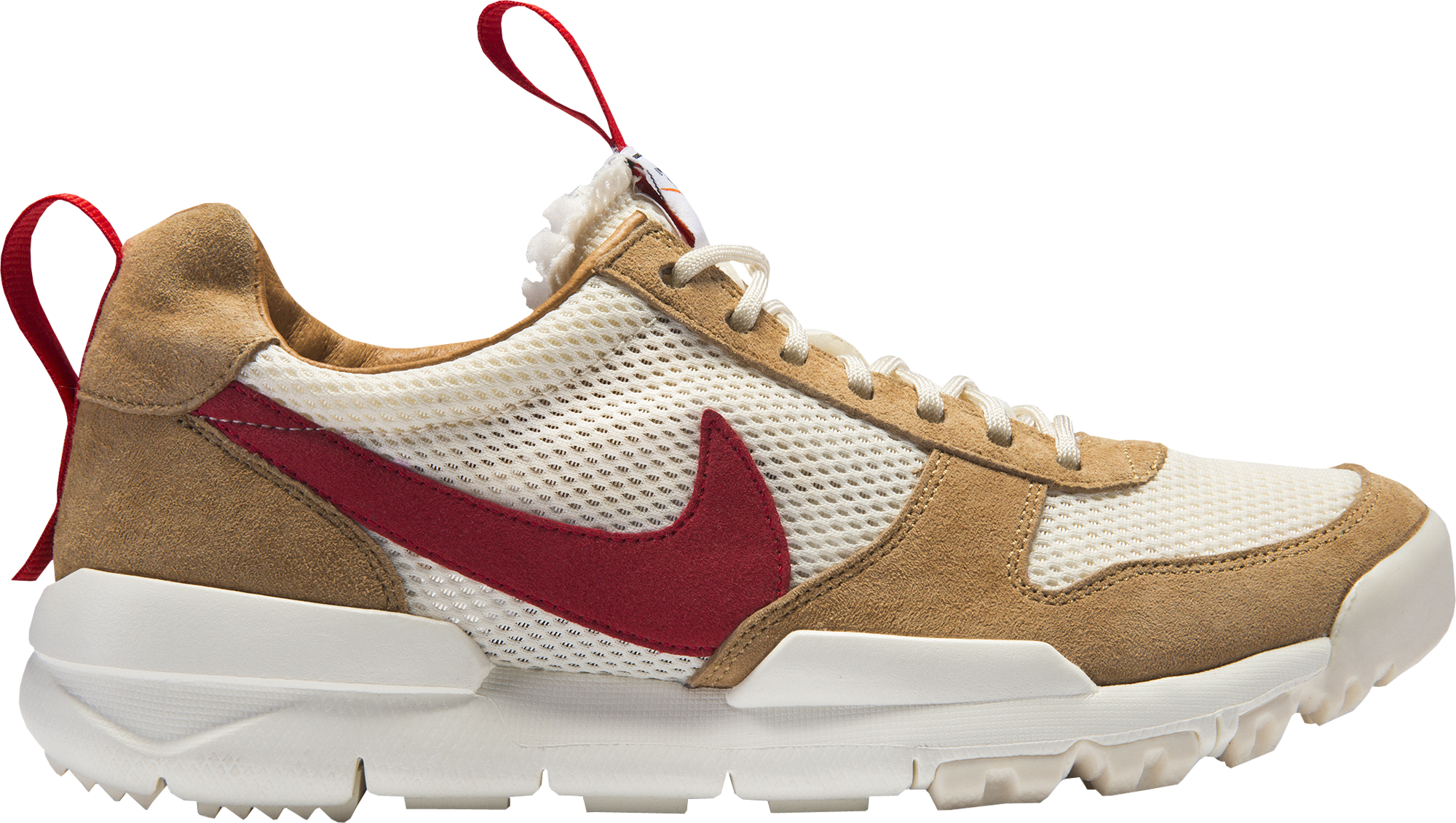 Tom Sachs x NikeCraft Mars Yard Shoe 2.0 - StockX News 5cb6a4ec9402