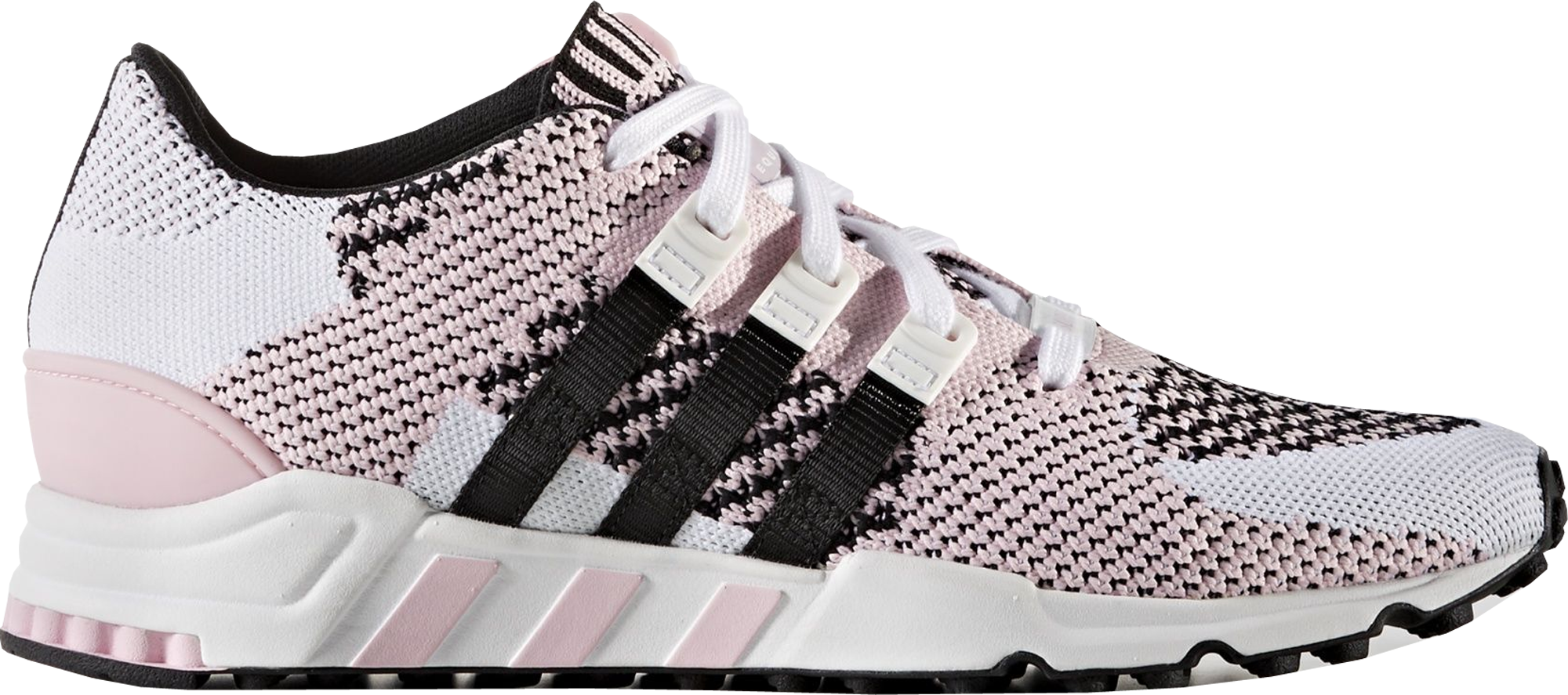 outlet store 79cec 22fb2 adidas EQT Support RF Primeknit Pink Black (W) - StockX News