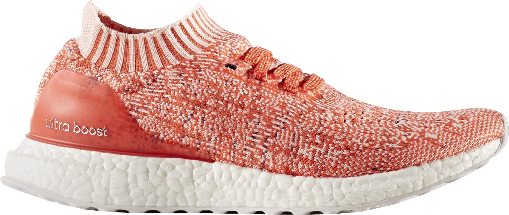 timeless design caba4 f73b9 adidas Ultra Boost Uncaged Coral (W)