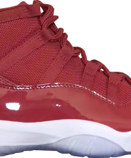 Air Jordan 11 Retro Gym Red 2017 Chicago XI