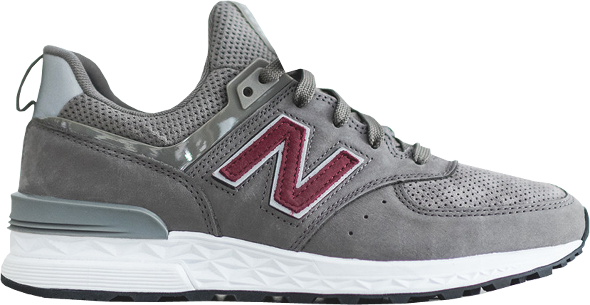 new balance analysis In reviewing the case of new balance athletic shoe, inc it is clear that there are a few major problems that the company is facing first of all, new balance falls behind its other major competitors, nike, adidas and reebok, in the area of marketing unlike its competitors, new balance does not .