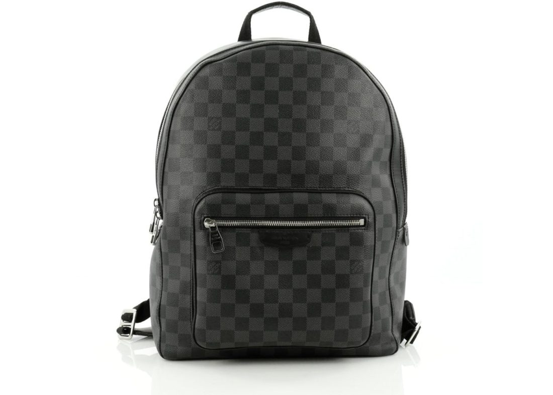 back to school with style louis vuitton and gucci backpacks at stockx stockx news. Black Bedroom Furniture Sets. Home Design Ideas