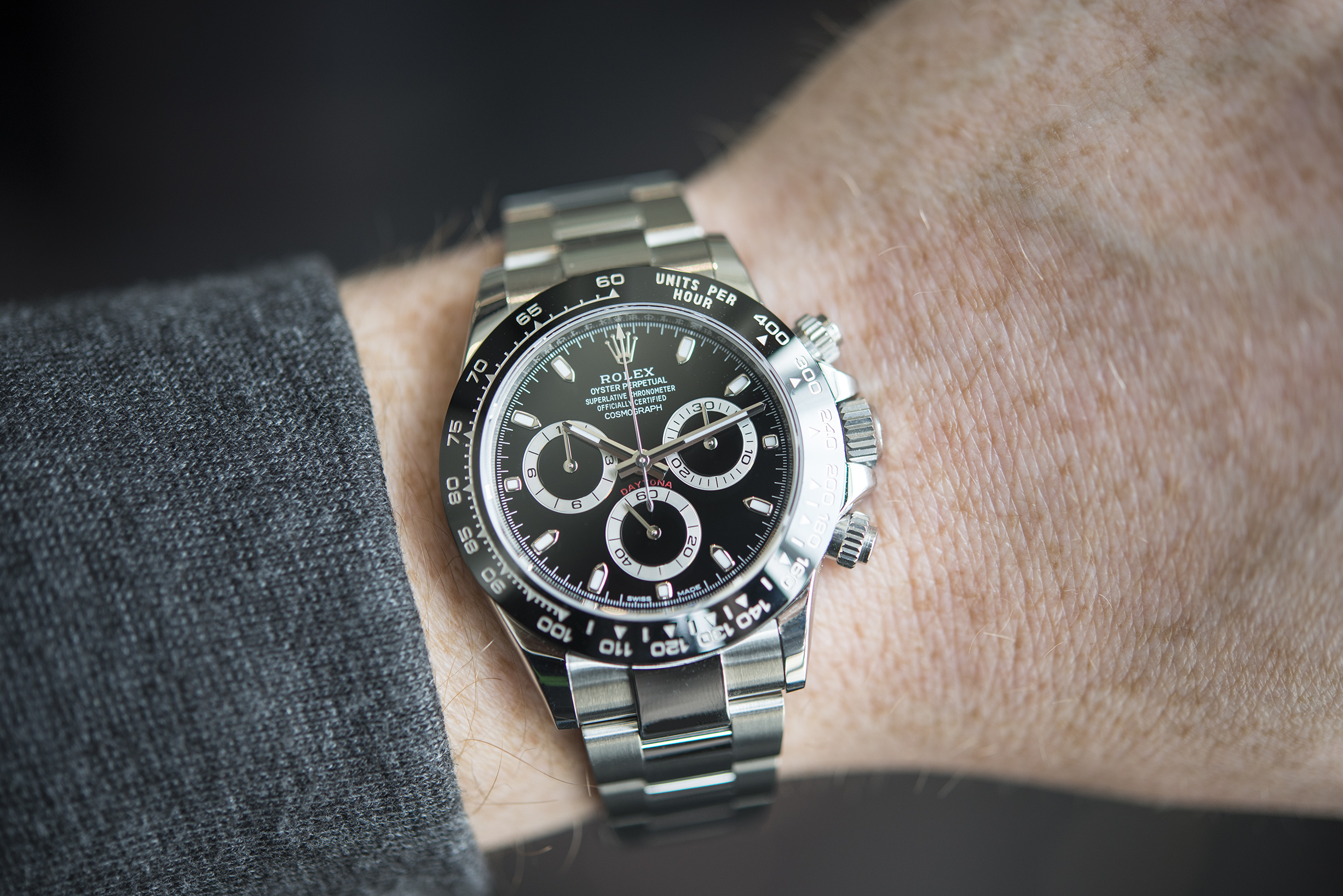 Finding A Watch That Fits , StockX News
