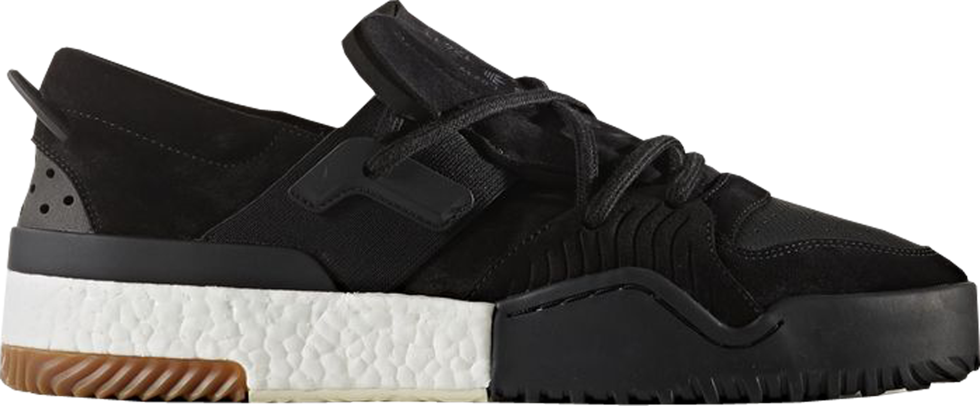 finest selection af06d 38686 adidas x alexander wang reissue low top sneaker