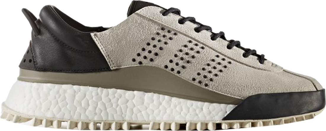 buy online 41145 edd7a Alexander Wang x adidas AW Hike Lo Grey - StockX News