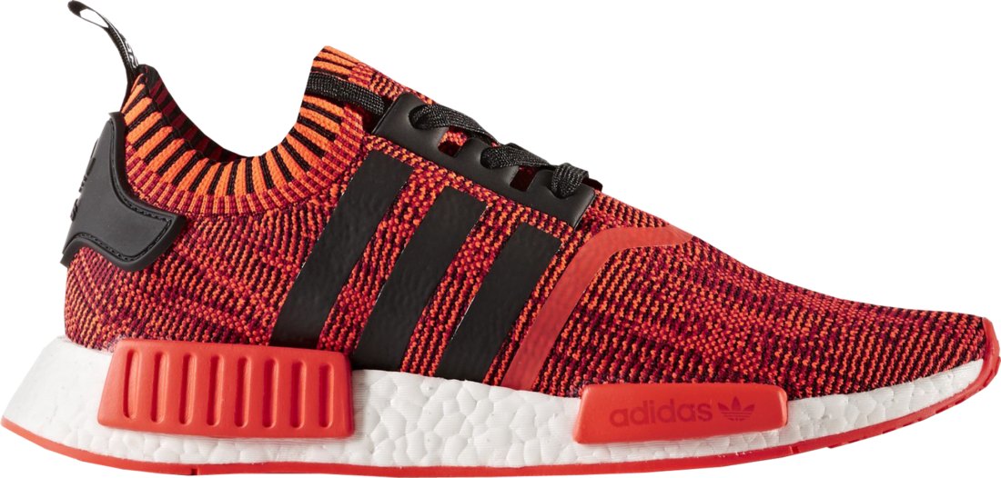 best sneakers 5f0a2 03e3b adidas NMD R1 AI Camo Red Apple 2.0