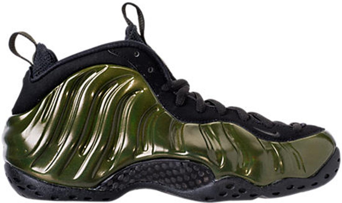 817513f3c8f Nike Air Foamposite One Legion Green - StockX News