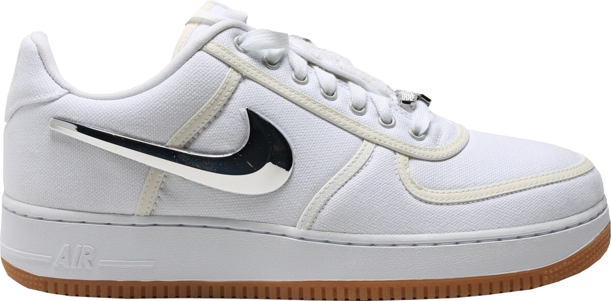 2air force 1 con swoosh nike