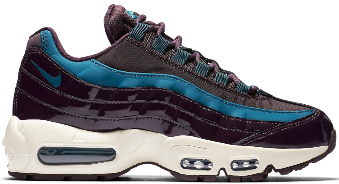 7513985688 Women's Nike Air Max 95 Port Wine - StockX News