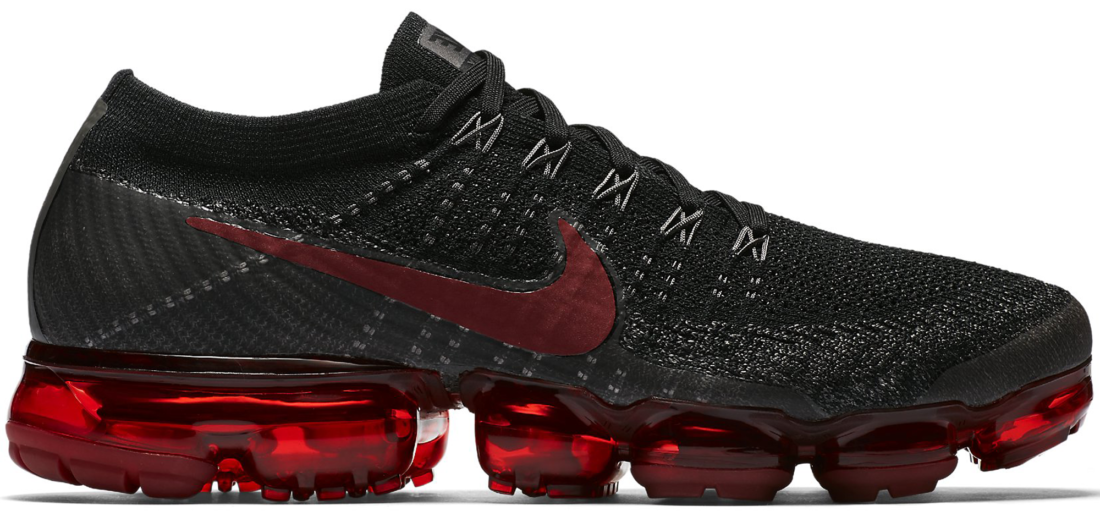 size 40 827f3 251eb Nike Air VaporMax Flyknit Bred