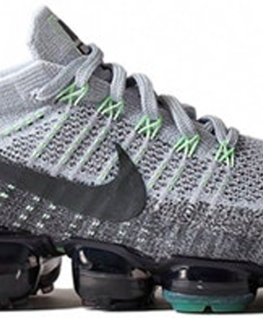 Nike Vapormax Heritage Neon