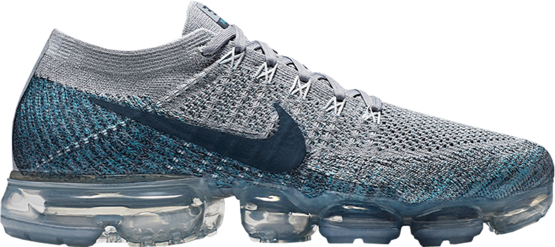 155747e2860d2 Nike Air VaporMax Flyknit Ice Flash - StockX News
