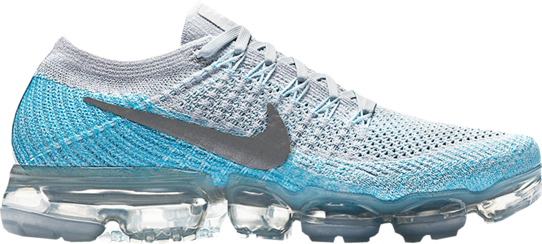 102c62b0588c2 Women s Nike Air VaporMax Flyknit Ice Flash - StockX News